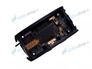 Kryt Samsung R360 Gear Fit 2 zadný čierny Originál