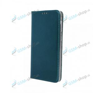 Púzdro G-S Samsung Galaxy S20 Ultra (G988) knižka magnetická Green