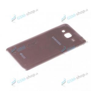 Kryt Samsung Galaxy J3 2016 (J320F) batérie zlatý Originál