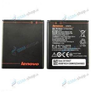 Batéria pre Lenovo A1000, A2010 BL253 Originál
