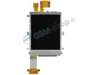 LCD SE W205 Originál