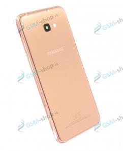 Kryt Samsung Galaxy J4 Plus (2018) J415F batérie zlatý Originál
