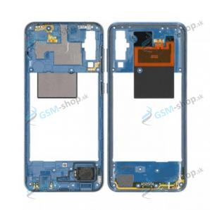 Stred Samsung Galaxy A50 (A505F) modrý Originál
