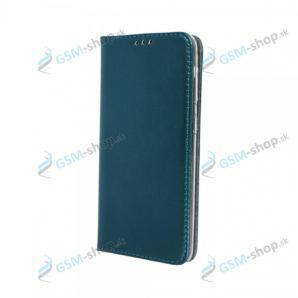 Púzdro G-S Samsung Galaxy A32 5G (A326) knižka magnetická Green