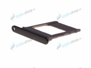 Sim držiak Samsung A530F DUOS, A730F DUOS čierny Originál