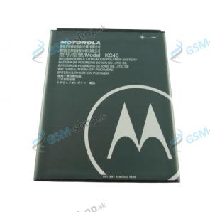 Batéria Lenovo Moto E6 Plus KC40 Originál