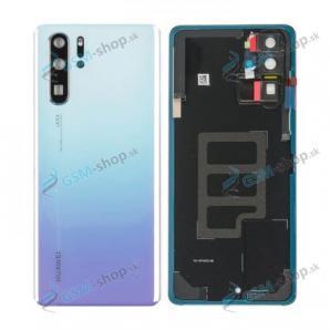 Kryt Huawei P30 Pro New Edition (2020) zadný Silver Frost Originál