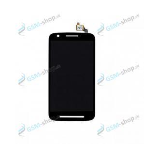 LCD Motorola Moto E3 (XT1700) a dotyk čierny Originál