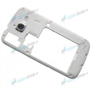 Stred Samsung Galaxy Core Duos (i8262) biely Originál