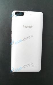 Kryt Huawei Honor 4C zadný biely Originál