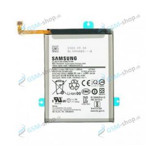 Batéria Samsung Galaxy M31s (M317) EB-BM317ABY Originál