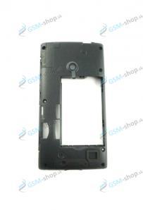 Stred Nokia Lumia 520 čierny Originál