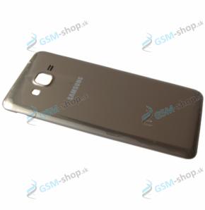 Kryt Samsung G531 Grand Prime VE batérie zlatý Originál