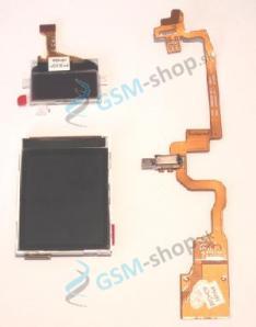 LCD Motorola V300, V500, V525 s flexom
