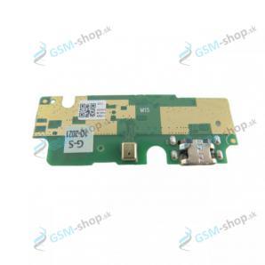 Flex Lenovo K6 Note (K53a48) pre nabíjanie Originál