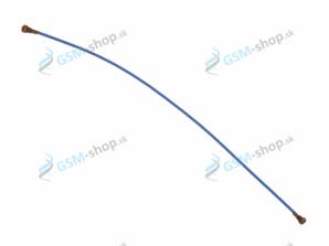 Koaxiálny káblik Samsung Galaxy S7 G930F modrý Originál