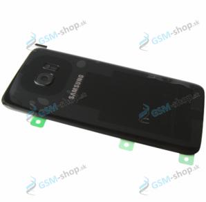 Kryt Samsung Galaxy S7 Edge G935F batérie čierny Originál