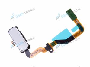 Flex Samsung Galaxy S7 G930F a home tlačidlo biele Originál