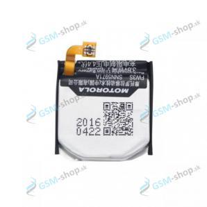 Batéria Motorola Moto 360 (2nd gen) FW3S Originál