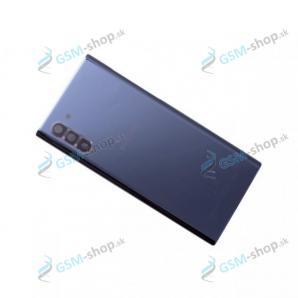 Kryt Samsung Galaxy Note 10 (N970) batérie čierny Originál