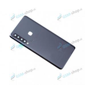 Kryt Samsung Galaxy A9 2018 (A920F) batérie čierny Originál