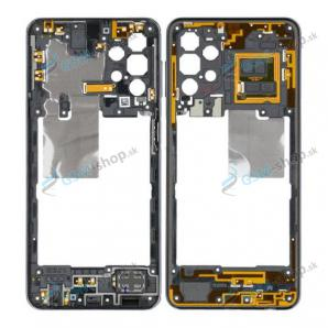 Stred Samsung Galaxy A32 5G (A326) čierny Originál