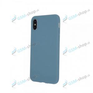 Púzdro silikón Huawei P40 šedé
