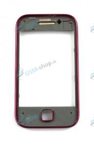 Kryt Samsung S5360 predný ružový Originál