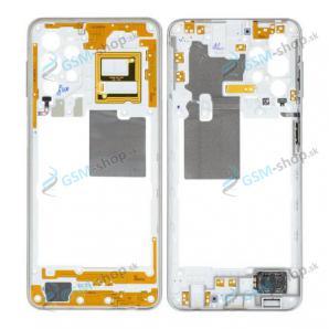 Stred Samsung Galaxy A32 5G (A326) biely Originál