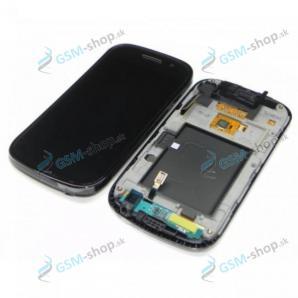 LCD Samsung Nexus S i9023 čierny Originál