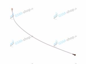 Koaxiálny káblik Samsung Galaxy A20e (A202)  biely Originál
