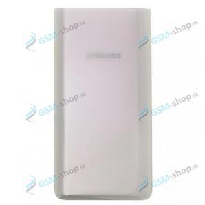 Kryt Samsung Galaxy A80 (A805) batérie zlatý Originál