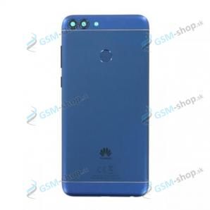 Kryt Huawei P Smart batérie modrý Originál