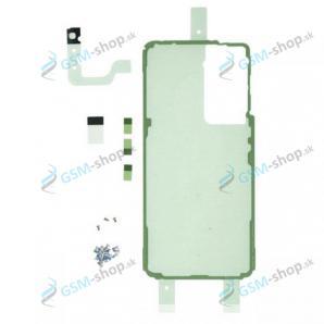 Lepiaca páska Samsung Galaxy S21 5G (G991) na zadný kryt Originál
