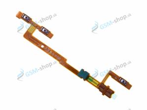 Flex Sony Xperia L3 pre zapínanie a hlasitosť Originál