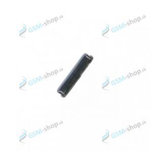 Tlačidlo Samsung Galaxy A30s (A307) pre zapínanie čierne Originál
