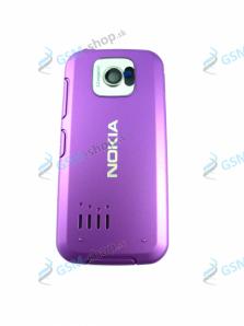 Kryt Nokia 7610 Supernova batérie fialový Originál