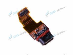 Konektor Sony Xperia X Performance a flex Originál