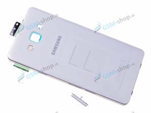 Kryt Samsung A700F Galaxy A7 batérie biely Originál