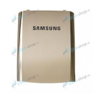 Kryt Samsung B5702 batérie strieborný Originál