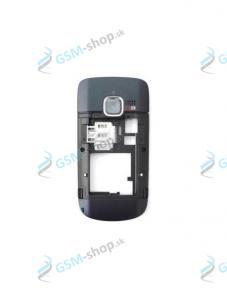 Stred Nokia C3-00 čierny Originál