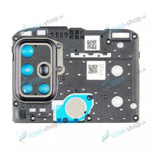 Kryt Motorola Moto G10 (XT2127) základnej dosky sivý Originál