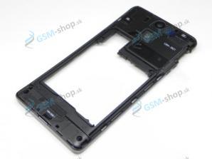 Stred Sony Xperia V LT25i čierny Originál