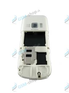 Stred Nokia 6303, 6303i Classic biely Originál