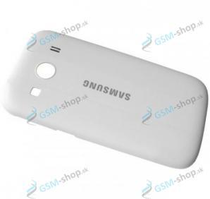 Kryt Samsung Galaxy Ace 4 G357 batérie biely Originál