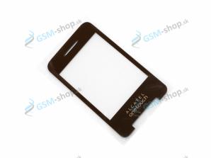 Sklíčko Alcatel 2012D čierne Originál