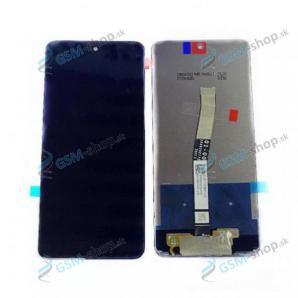 LCD displej Xiaomi Redmi Note 9S, Note 9 Pro a dotyk čierny Originál