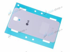 Kryt LG K500N X Screen batérie biely Originál