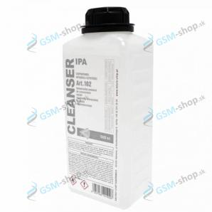 Dezinfekcia Isopropyl alkohol 1 liter IPA 99,9