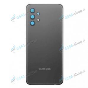 Kryt Samsung Galaxy A32 (A325) batérie čierny Originál